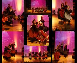 Belly dance gala 2015 kara danse