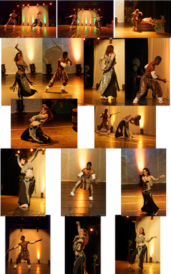 duo KaRa gala 2015