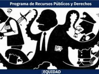 Equidad Perú lanza la campaña #EquidadAnticorrupcion de cara a las elecciones del próximo enero