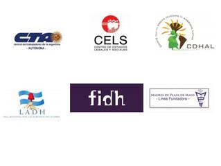 Informe final de la Misión Internacional de Observación de Derechos Humanos en Chile
