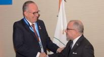 La FAO y el MERSOCUR acordaron una nueva estrategia de cooperación para luchar contra el hambre y la