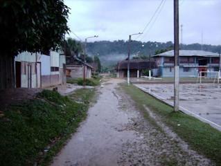 Organizaciones de El Cenepa demandan acción urgente ante población con síntomas de COVID-19