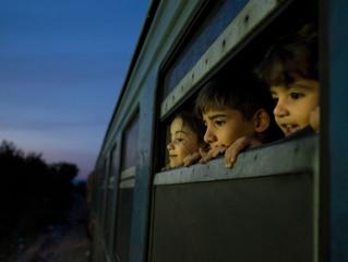 Los niños migrantes, indefensos ante la explotación sexual y laboral
