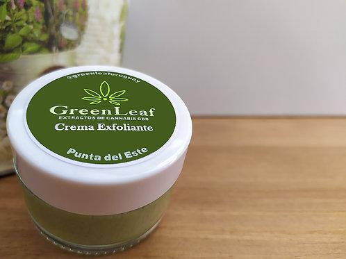 Crema exfoliante catalogo