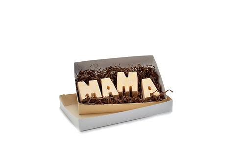 Imánes palabra Mamá