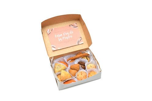 Mini box 4: Risoles