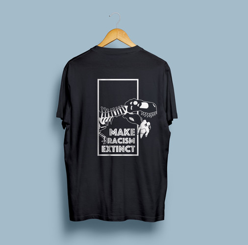 Make Racism Extinct Shirt