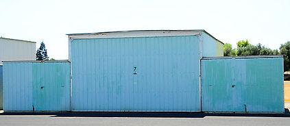 Hangar example Exec 1