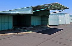 hangar example