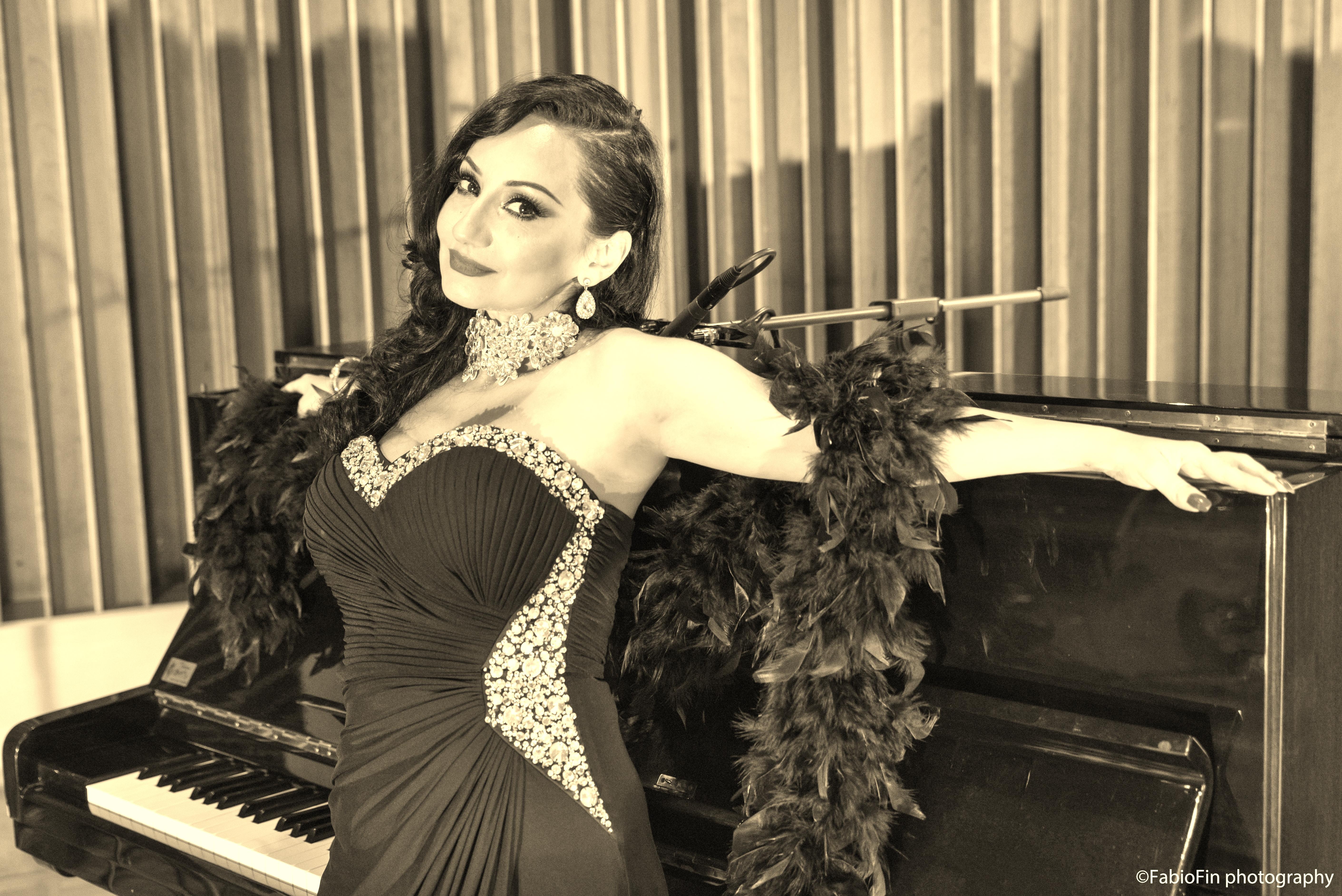 Lucia Sinatra