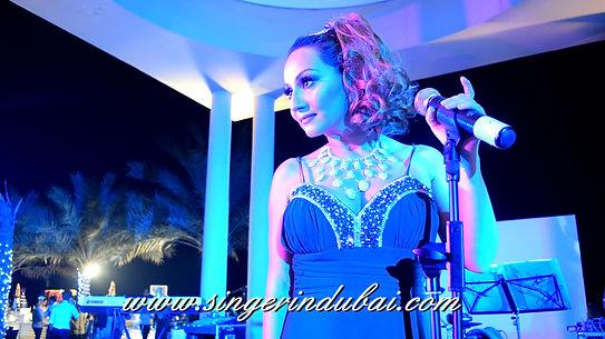 Singer in Dubai vocal coach
