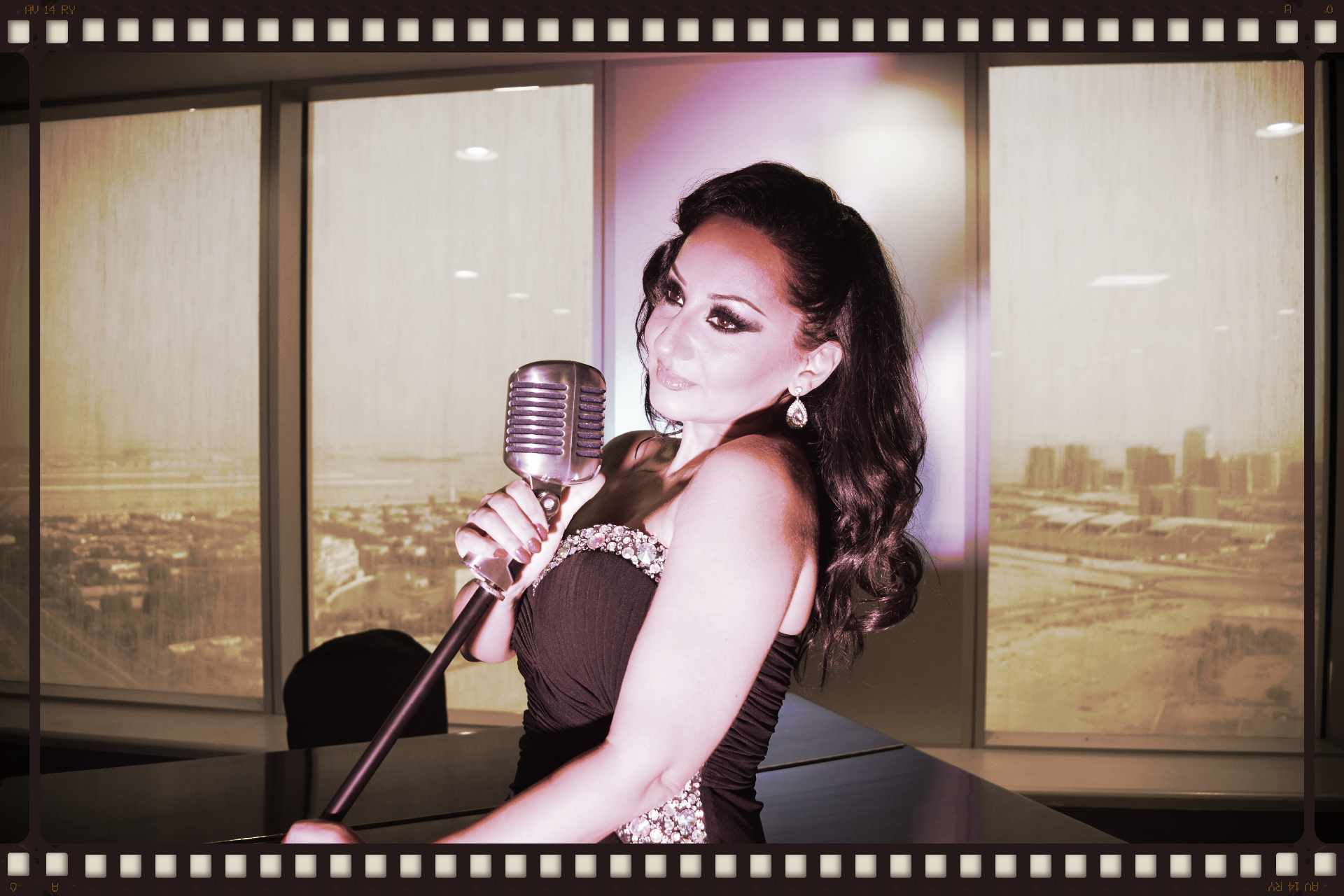 singer in dubai