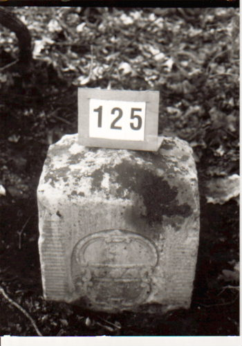 Crownstone 125 - USGS#129