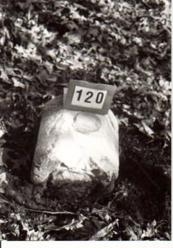 Crownstone 120 - USGS#124