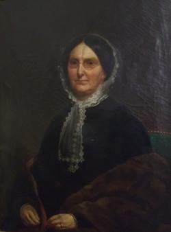 Sarah (Sally) Spalding Welles