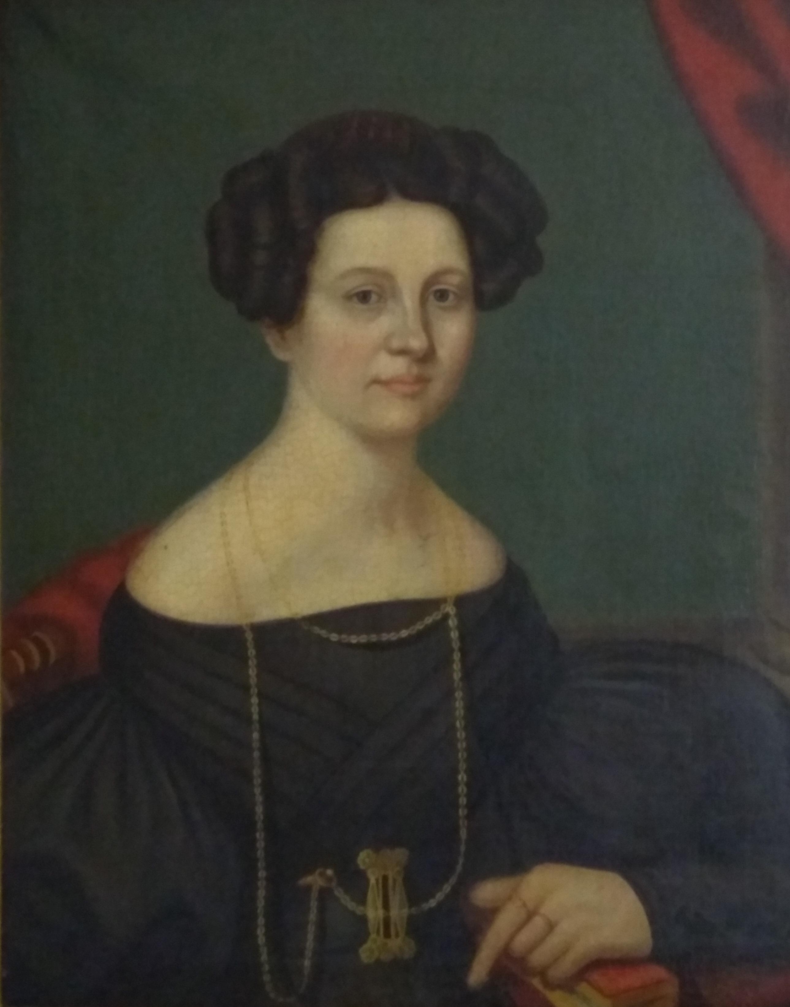 Jane B. Walker Kiff
