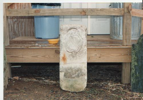 Crownstone 10 - USGS#11