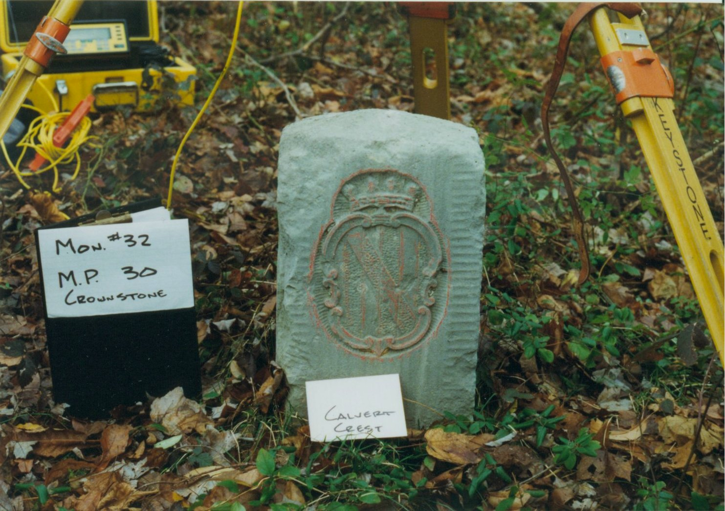 Crownstone 30 - USGS#32