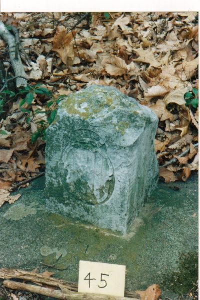 Crownstone 45 - USGS#48