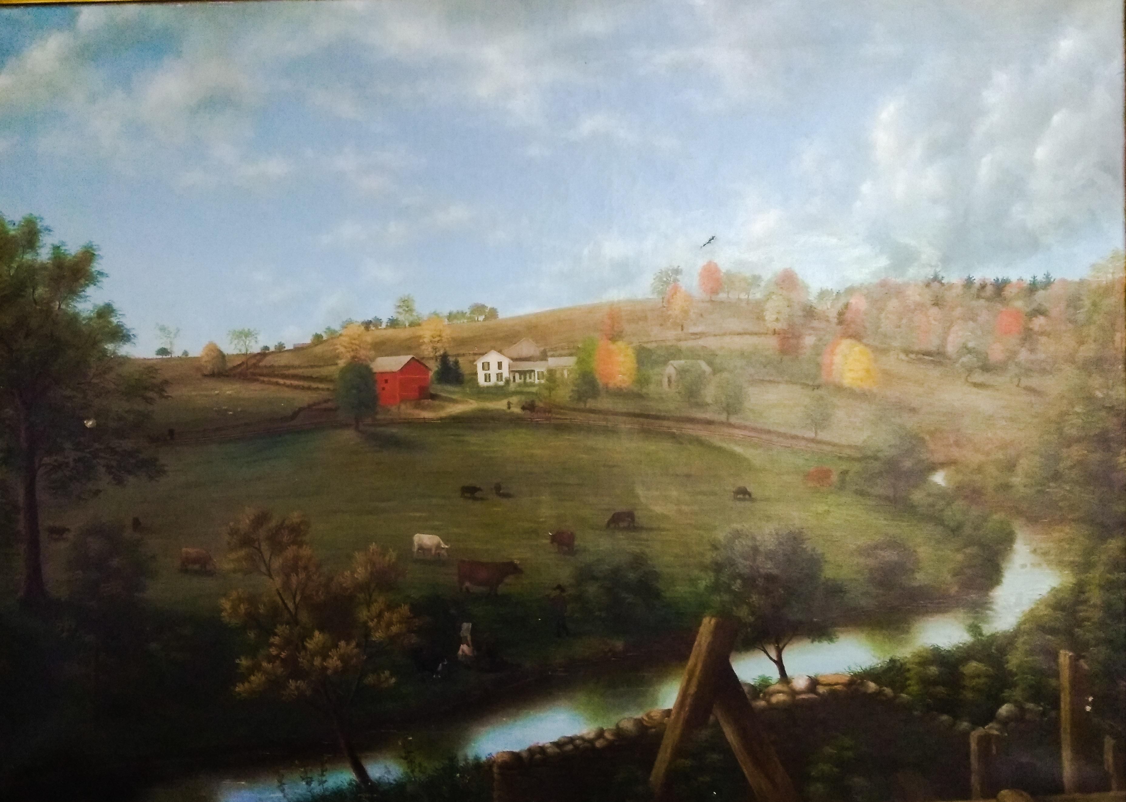 Farm in Smithfield