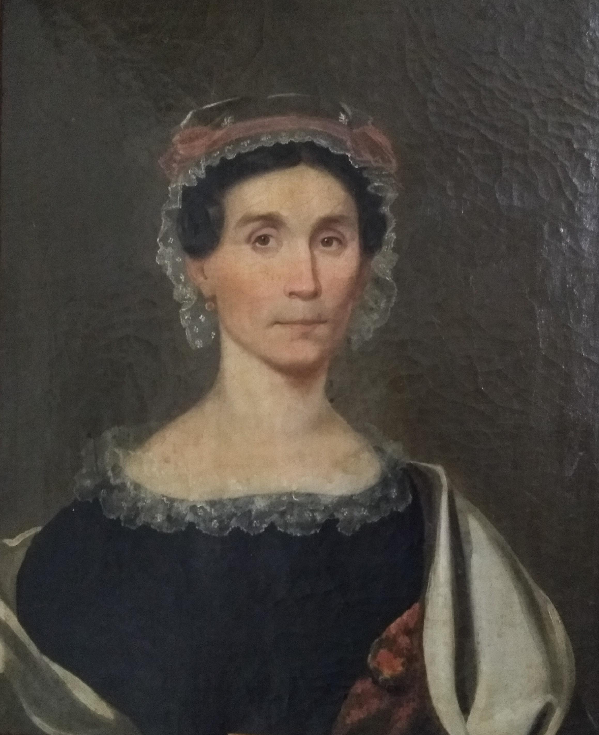 Mary Tyler Long
