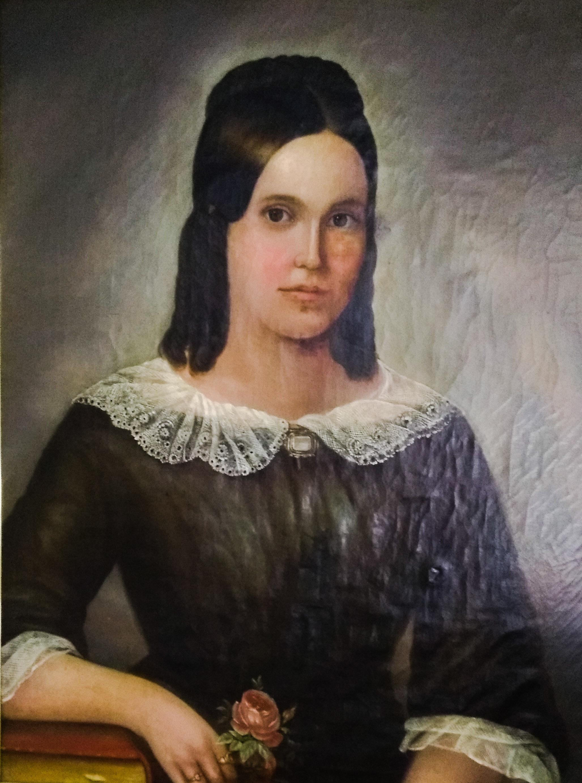 Sally Ovenshire