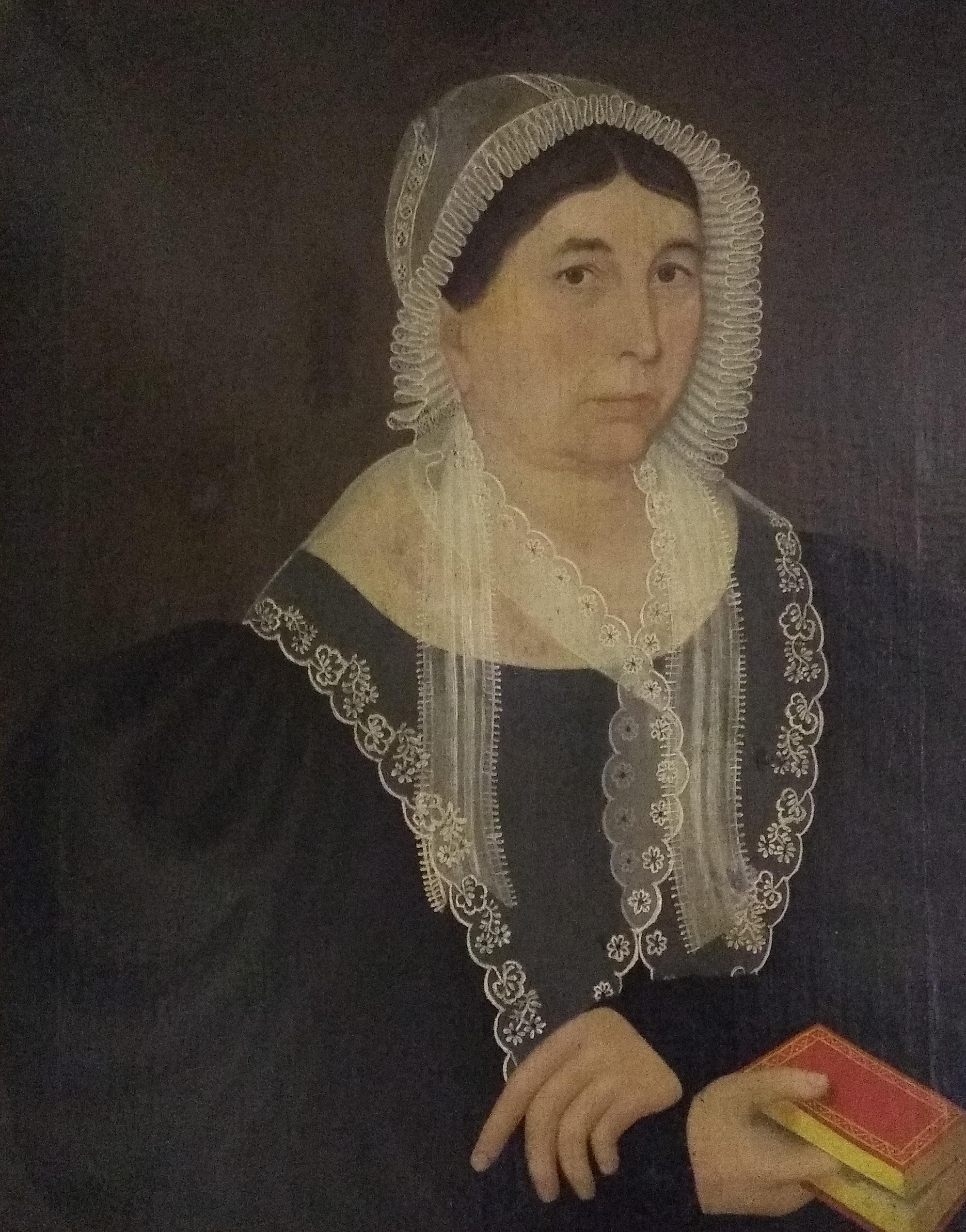 Cynthia Holcomb Shaw