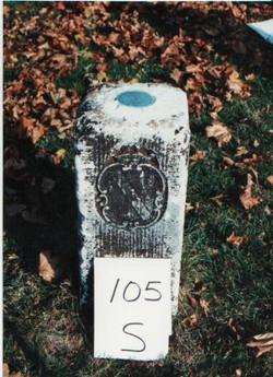 Crownstone 105 - USGS#109