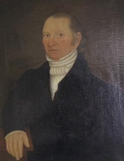 Ebeneezer Shaw