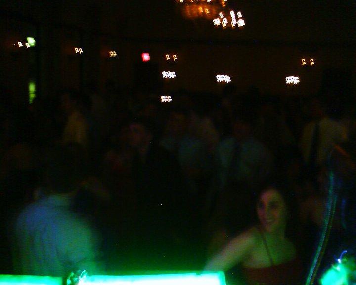Waco party
