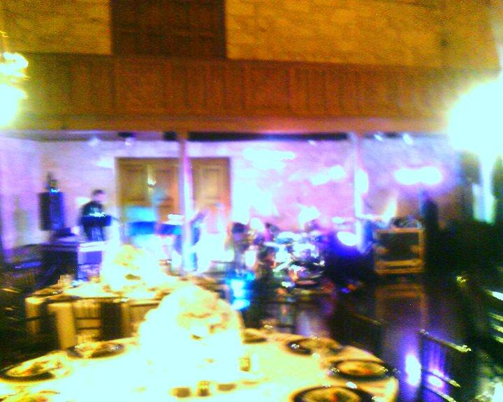 chapple stage