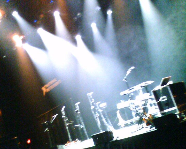 Moody Theatre