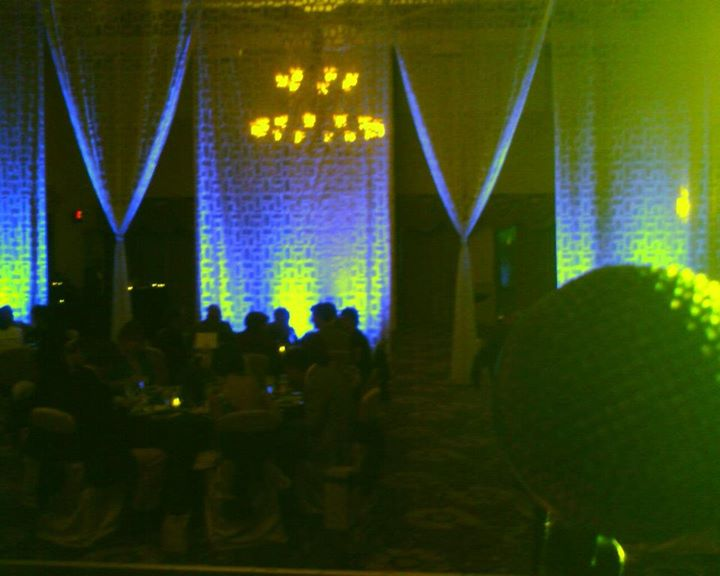 The Governers Ballroom  Barton Creek Cou