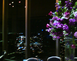 Potrolium Club table view