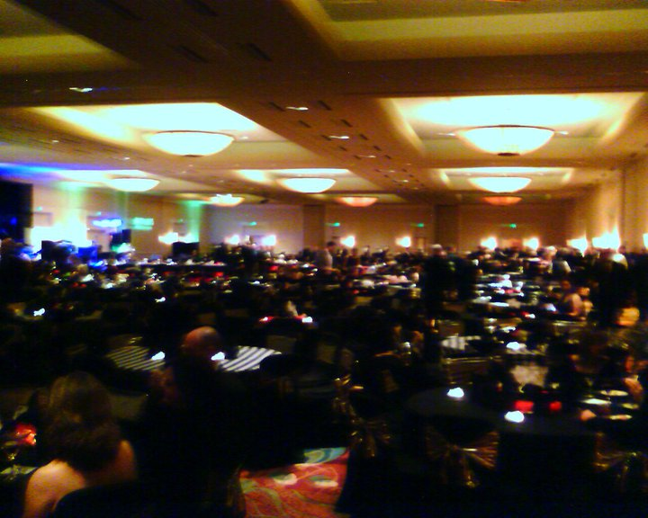 The Ballroom at the Waterway