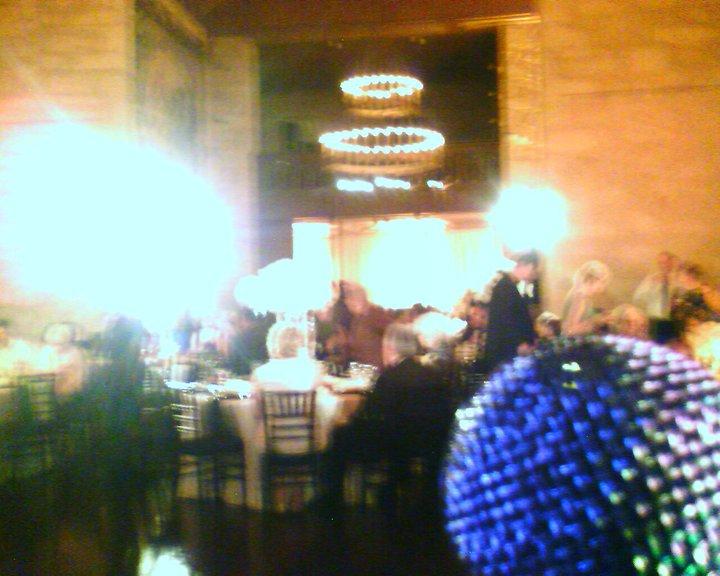 SA wedding