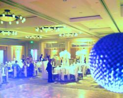 Barton Creek Country Club wedding 5-21-1