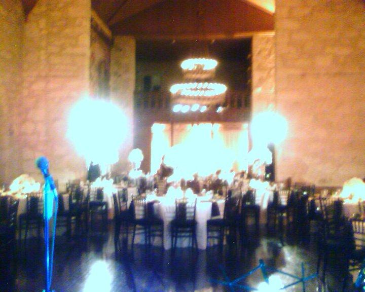 SA school of art wedding