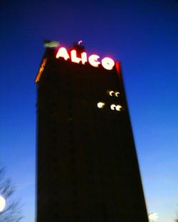 Downtown Waco