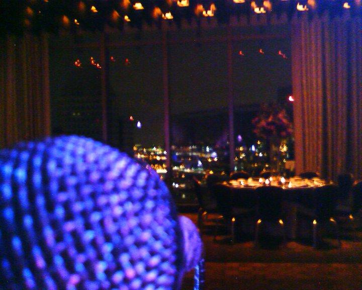 2nd Patrolium Club Stage view