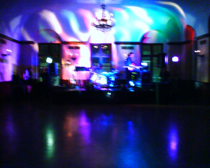 Waco Ballroom