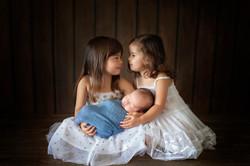 Gold Coast Tweed Heads newborn photography