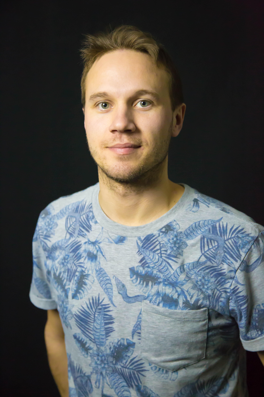 Johan Bodell