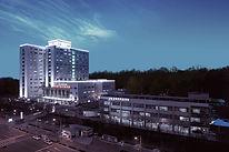 Kyunghee University Hospital at Gangdong