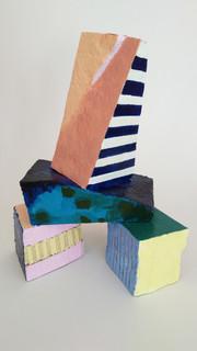 Escultura #1