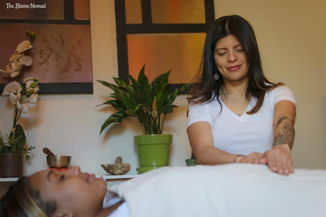7 things I've learned as a new Reiki Practitioner
