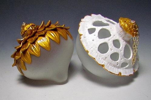 Acorn and Lotus
