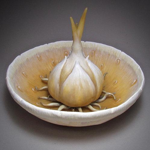 Allium Sativum Bowl
