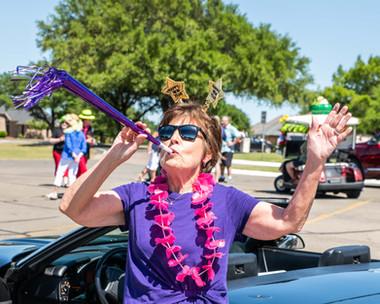 May Parade 2020