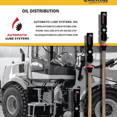 WOLFLUBE - OIL DISTRIBUTION